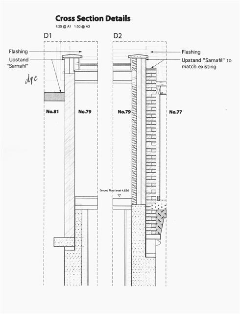 The Third Surveyor Referral - Keith Douglas Partnership